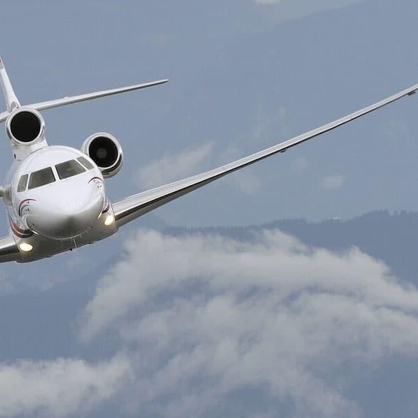 Apron Jet Özel Jet Kiralama