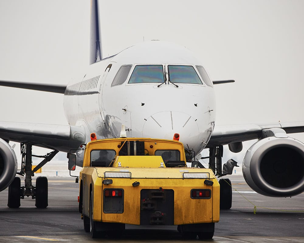 Uçak Yönetimi
