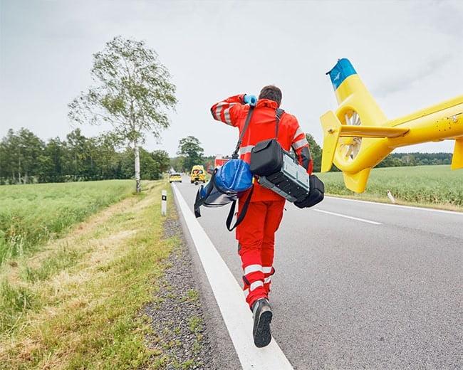 acil hava ambulansi kiralama